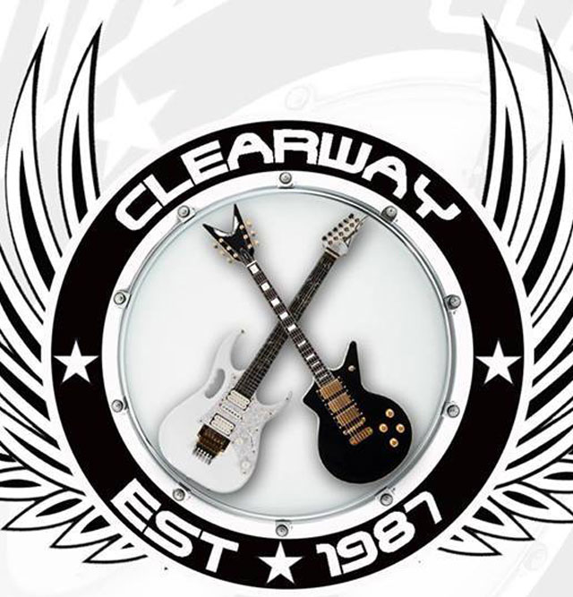 Clearway LIVE at the Hotel Crown
